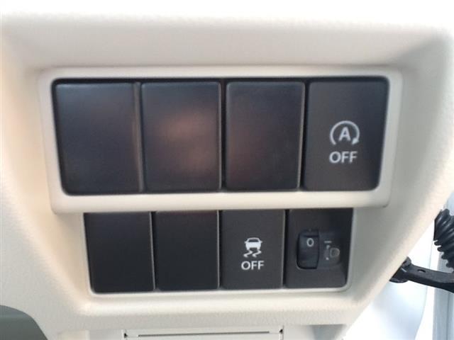 スズキ ワゴンR HYBRID FX 届出済未使用車