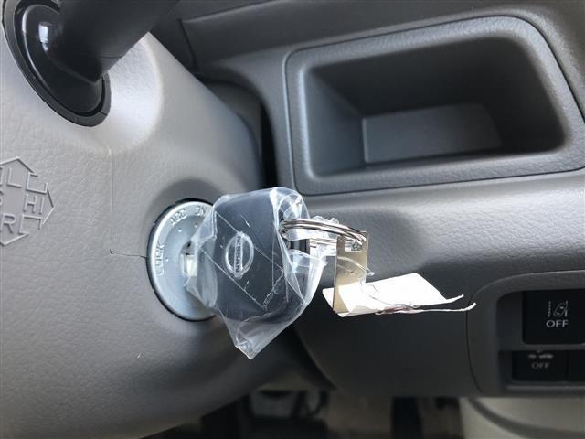 GX ハイルーフ 届出済未使用車 禁煙車 衝突軽減ブレーキ(11枚目)