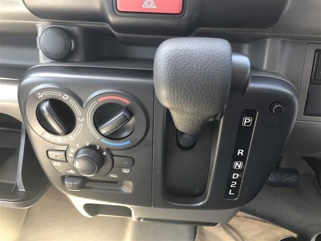 GX ハイルーフ 届出済未使用車 禁煙車 衝突軽減ブレーキ(13枚目)
