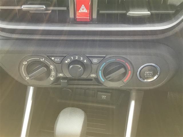 X S 登録済未使用車 禁煙車 衝突軽減ブレーキ(9枚目)