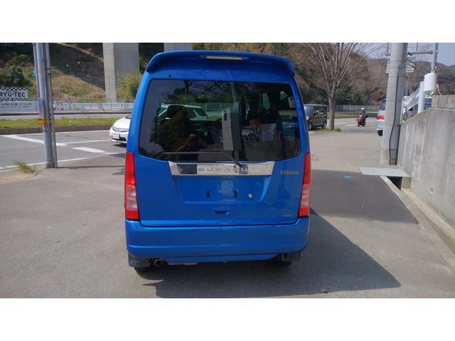 WR ブルーリミテッド 限定車 ETC 4WD キーレス(15枚目)