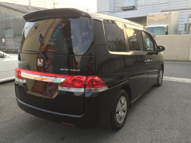 ホンダ ステップワゴン G Lパッケージ 両側自動ドア 社外ナビ リアカメラ
