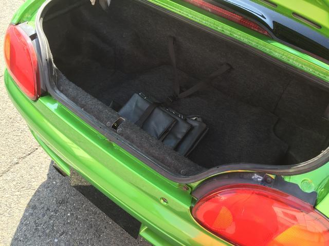 スズキ カプチーノ ベースグレード 5速MT Tベルト済み 新品カバー