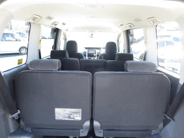 トヨタ ノア X Lセレクション 左パワースライドドア メーカーHDDナビ