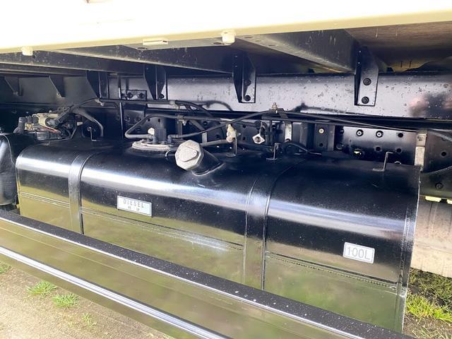 アルミウイング ワイドロング 5速マニュアル 最大積載3トン バックモニター付き ラッシング1段(43枚目)