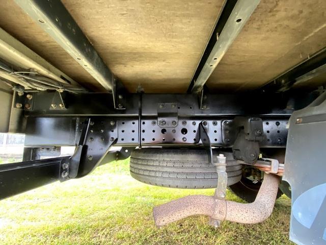 アルミウイング ワイドロング 5速マニュアル 最大積載3トン バックモニター付き ラッシング1段(44枚目)
