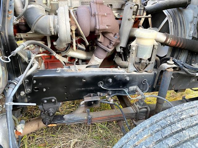 タダノ3段クレーン ベット付き 7.8ターボ 6速マニュアル サスペションシート 荷箱 長4630幅2120 最大積載量2700kg(39枚目)
