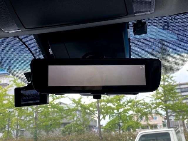 3.5SC モデリスタキットVerIII 黒革パワーシート Wサンルーフ レーダークルーズコントロール 三眼LEDヘッドライト アルパインBIG-X 7人乗り シーケンシャルウインカー(28枚目)