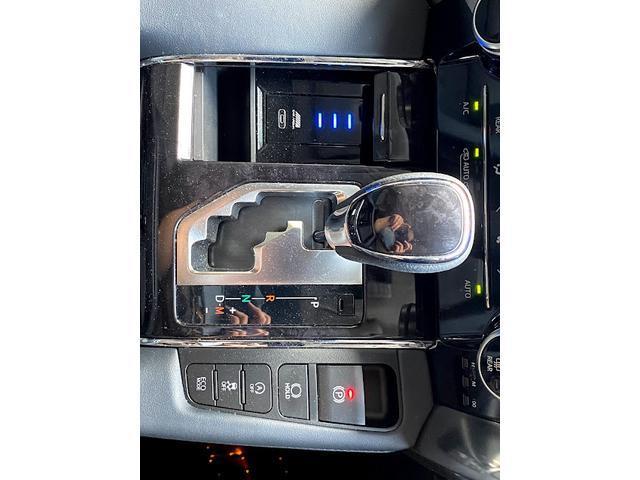 3.5SC モデリスタキットVerIII 黒革パワーシート Wサンルーフ レーダークルーズコントロール 三眼LEDヘッドライト アルパインBIG-X 7人乗り シーケンシャルウインカー(34枚目)