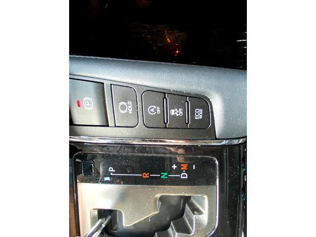3.5SC モデリスタキットVerIII 黒革パワーシート Wサンルーフ レーダークルーズコントロール 三眼LEDヘッドライト アルパインBIG-X 7人乗り シーケンシャルウインカー(39枚目)