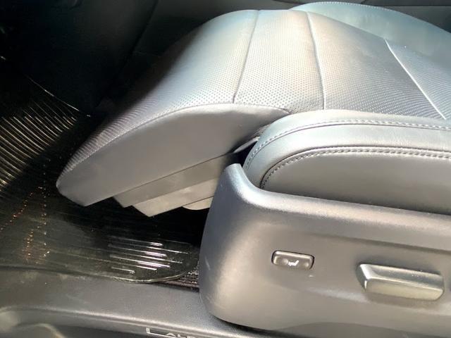 3.5SC モデリスタキットVerIII 黒革パワーシート Wサンルーフ レーダークルーズコントロール 三眼LEDヘッドライト アルパインBIG-X 7人乗り シーケンシャルウインカー(43枚目)