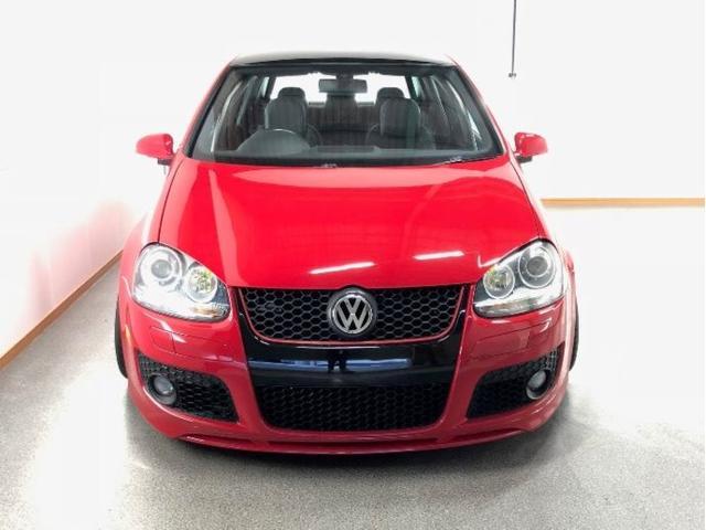 フォルクスワーゲン VW ゴルフ GTI カップカー 国内限定33台 3ドア専用ロールゲージ