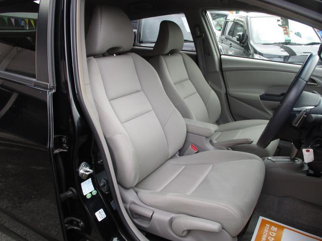 ホンダ インサイト LS 1オーナー 新品タイヤ HDDナビ 地デジ Bカメラ