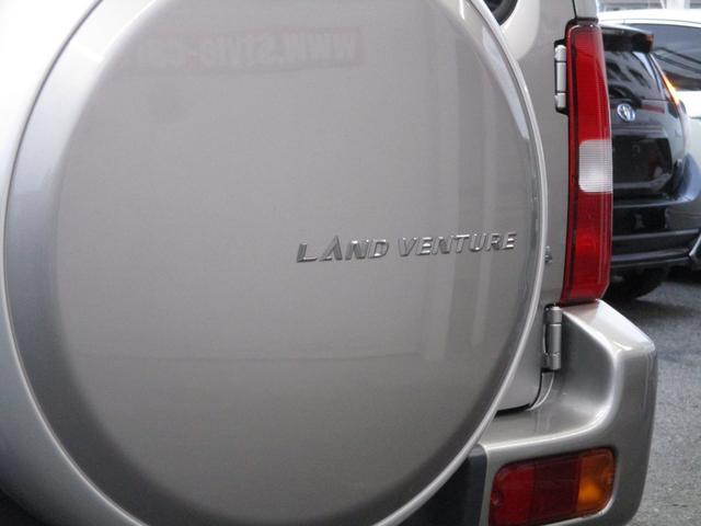 ランドベンチャー ワンオーナー SDナビフルセグ 5速MT(9枚目)