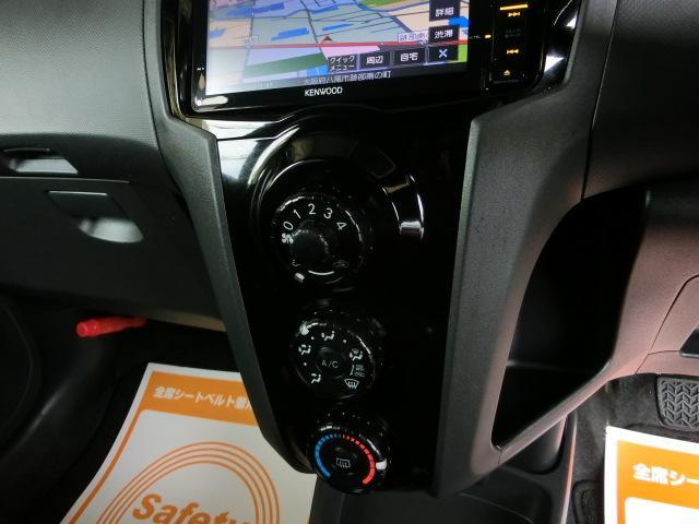 トヨタ ヴィッツ RS フルエアロ 17AW 車高調 マフラー ナビ地デジTV