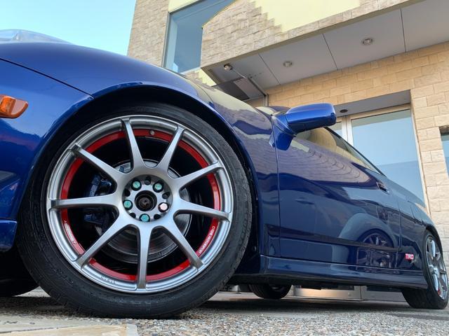 TRD スポーツM マフラー 車高調 17AW ETC(5枚目)