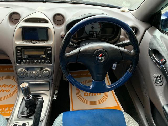 TRD スポーツM マフラー 車高調 17AW ETC(13枚目)