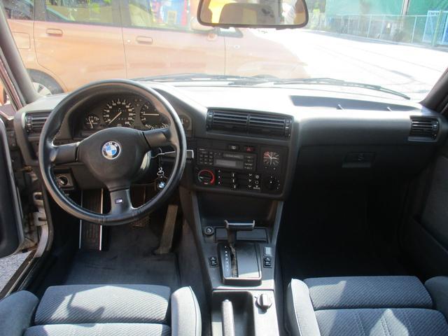 BMW BMW 325i Mテクニック