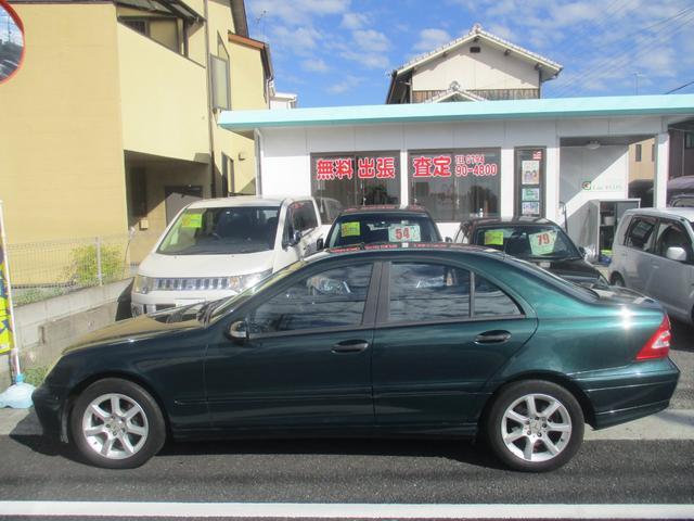 「メルセデスベンツ」「Mクラス」「セダン」「兵庫県」の中古車5