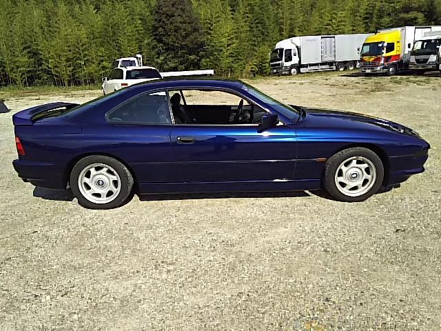 BMW BMW 850i