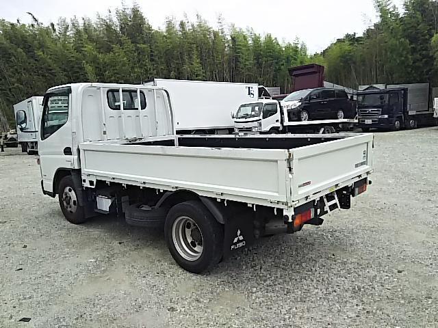 「その他」「キャンター」「トラック」「兵庫県」の中古車5