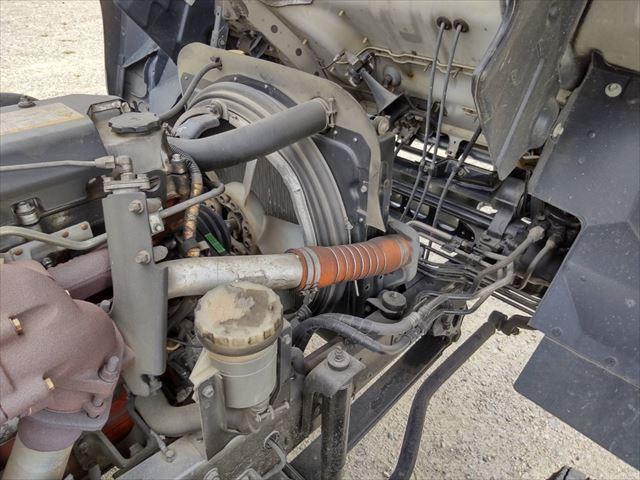 7.8ディーゼルターボ 積載車(48枚目)