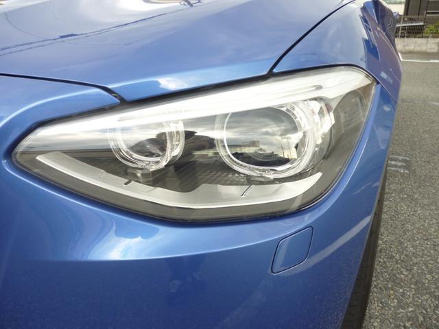 「BMW」「1シリーズ」「コンパクトカー」「奈良県」の中古車7