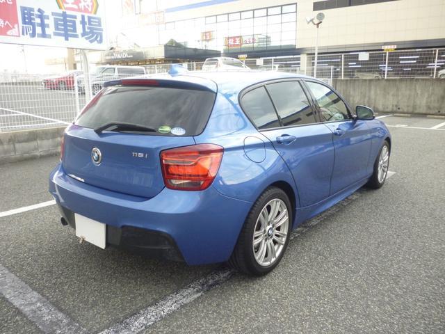 「BMW」「1シリーズ」「コンパクトカー」「奈良県」の中古車11
