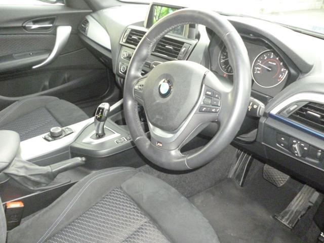 「BMW」「1シリーズ」「コンパクトカー」「奈良県」の中古車12