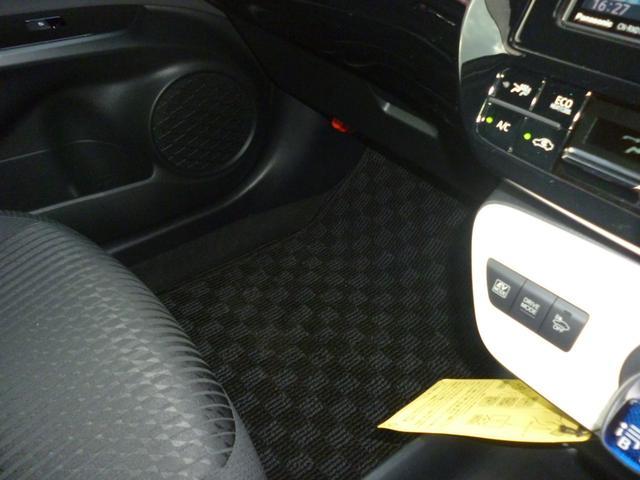 Sセーフティプラス ワンオーナ禁煙車 フルセグTV ナビ ETC ドライブレコーダー 外品17インチアルミ(16枚目)