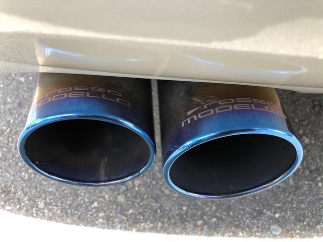 350GT BOSEサウンド 本皮シート サンルーフ 車高調(19枚目)