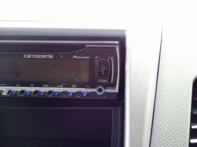 FX ベンチシート 外品アルミ CD USB キーレス(18枚目)