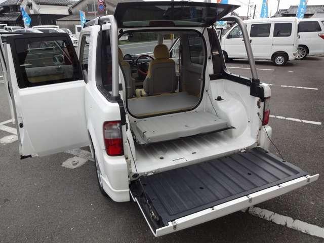 「トヨタ」「bB」「ミニバン・ワンボックス」「京都府」の中古車2