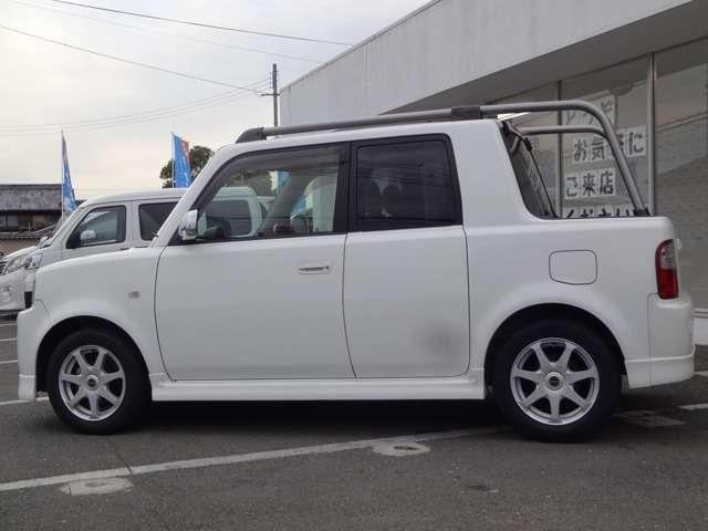 「トヨタ」「bB」「ミニバン・ワンボックス」「京都府」の中古車17