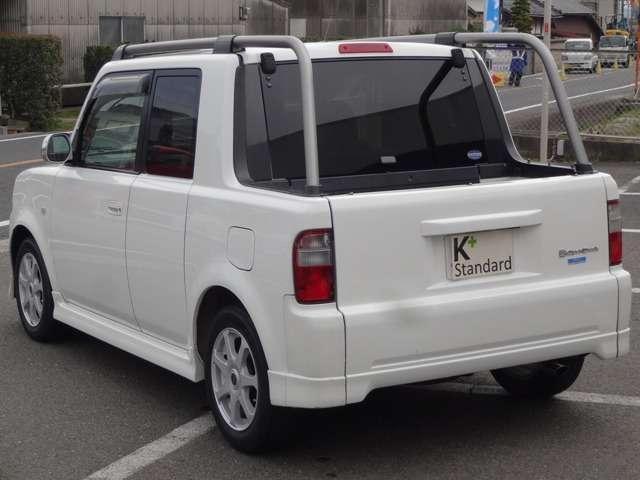 「トヨタ」「bB」「ミニバン・ワンボックス」「京都府」の中古車18