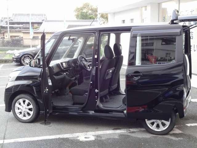 「三菱」「eKスペースカスタム」「コンパクトカー」「京都府」の中古車15