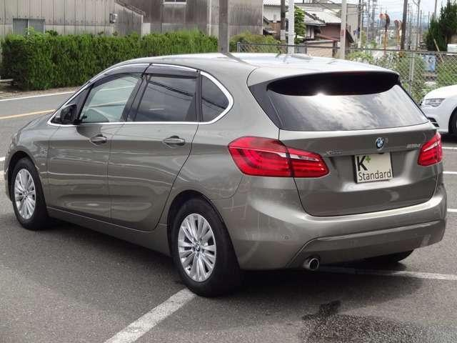 「BMW」「2シリーズ」「コンパクトカー」「京都府」の中古車8