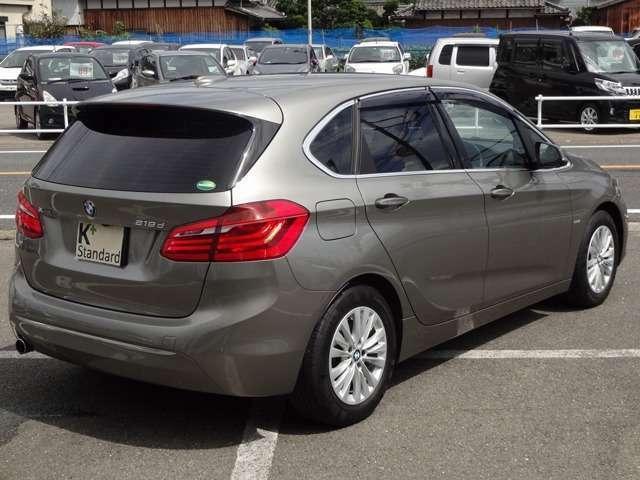「BMW」「2シリーズ」「コンパクトカー」「京都府」の中古車15