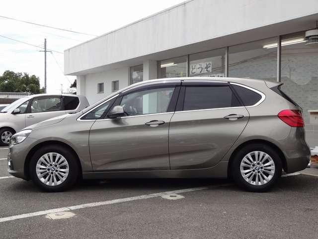 「BMW」「2シリーズ」「コンパクトカー」「京都府」の中古車16