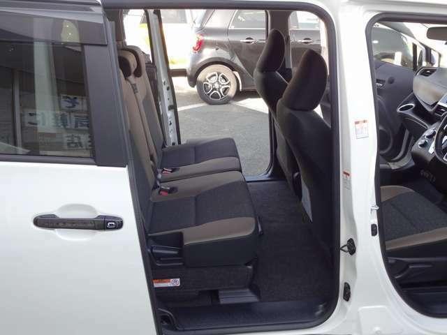 「トヨタ」「シエンタ」「ミニバン・ワンボックス」「京都府」の中古車8