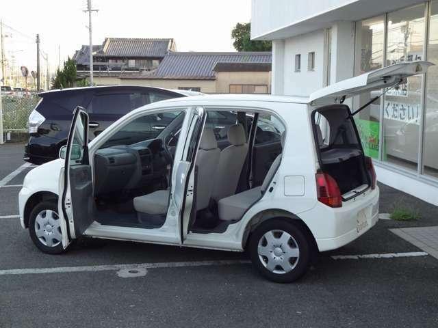 「三菱」「ミニカ」「軽自動車」「京都府」の中古車15
