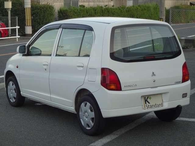 「三菱」「ミニカ」「軽自動車」「京都府」の中古車17