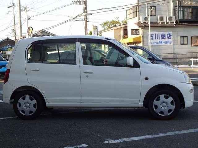 「三菱」「ミニカ」「軽自動車」「京都府」の中古車19