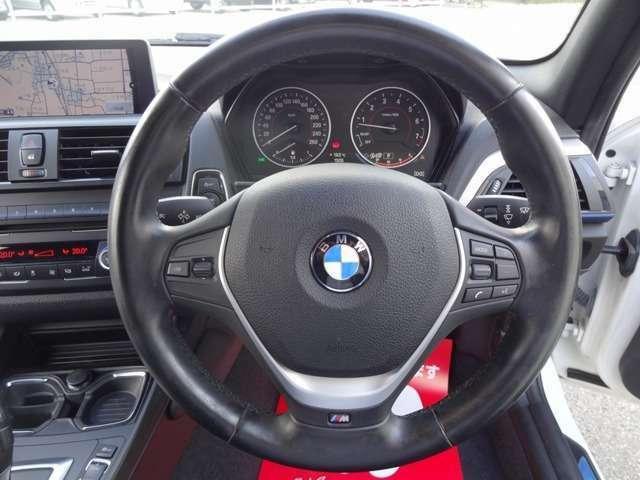 「BMW」「1シリーズ」「コンパクトカー」「京都府」の中古車13