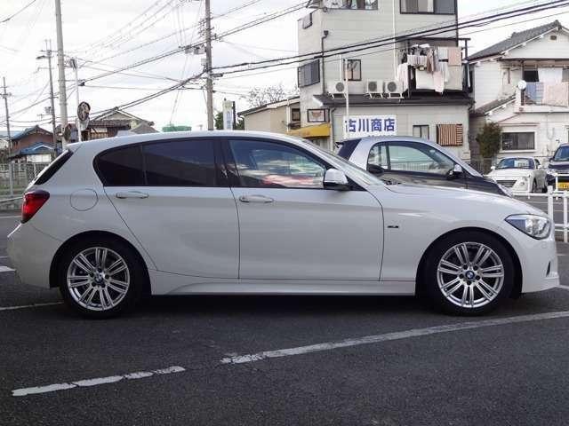 「BMW」「1シリーズ」「コンパクトカー」「京都府」の中古車20