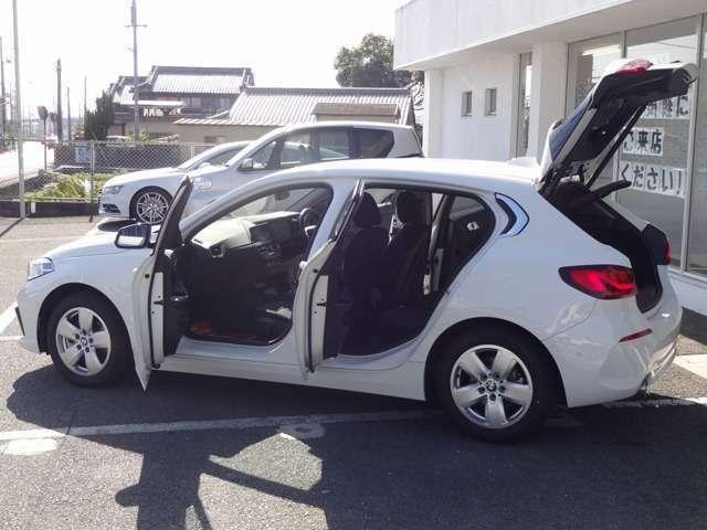 「BMW」「1シリーズ」「コンパクトカー」「京都府」の中古車16