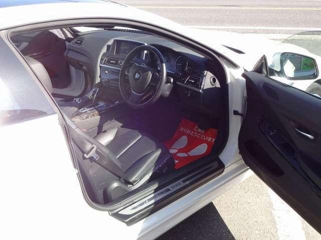 「BMW」「6シリーズ」「クーペ」「京都府」の中古車8
