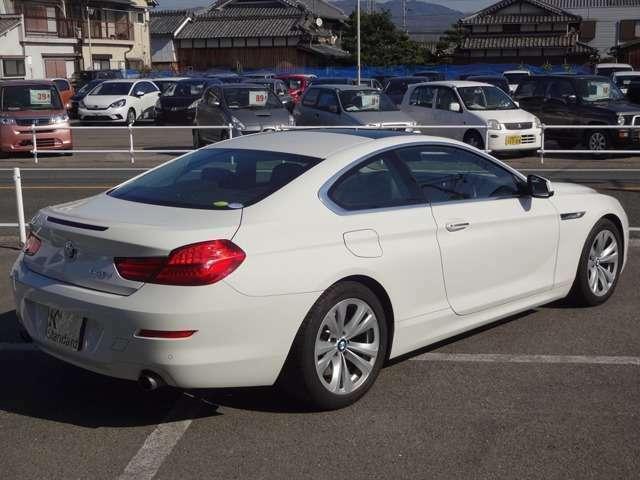 「BMW」「6シリーズ」「クーペ」「京都府」の中古車19