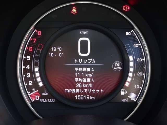 「アバルト」「595」「コンパクトカー」「京都府」の中古車14