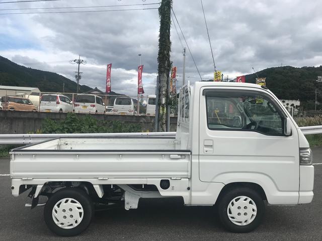 「ホンダ」「アクティトラック」「トラック」「兵庫県」の中古車4